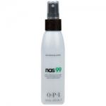 Фото OPI Nas-99 - Дезинфицирующая жидкость для ногтей, 110 мл