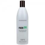 Фото OPI Nas-99 - Дезинфицирующая жидкость для ногтей, 480 мл