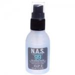 Фото OPI Nas-99 - Дезинфицирующая жидкость для ногтей, 60 мл