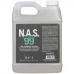 Фото OPI Nas-99 - Дезинфицирующая жидкость для ногтей, 960 мл