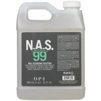 OPI Nas-99 - Дезинфицирующая жидкость для ногтей, 960 мл