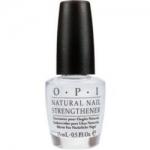 Фото OPI Natural Nail Strengthener - Средство для укрепления ногтей, 15 мл.