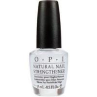 OPI Natural Nail Strengthener - Средство для укрепления ногтей, 15 мл.