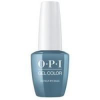 Купить OPI Peru GelColor Alpaca My Bags - Гель-лак для ногтей, 15 мл