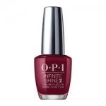 Фото OPI Peru Infinite Shine Como se Llama? - Лак для ногтей, 15 мл