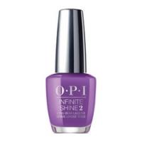 OPI Peru Infinite Shine Grandma Kissed a Gaucho - Лак для ногтей, 15 мл