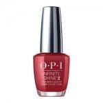 Фото OPI Peru Infinite Shine I Love You Just - Лак для ногтей, 15 мл