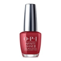OPI Peru Infinite Shine I Love You Just - Лак для ногтей, 15 мл
