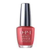 Купить OPI Peru Infinite Shine My Solar Clock is Ticking - Лак для ногтей, 15 мл