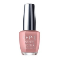 OPI Peru Infinite Shine Somewhere Over the Rainbow Mountains - Лак для ногтей, 15 мл