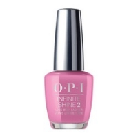 Купить OPI Peru Infinite Shine Suzi Will Quechua Later! - Лак для ногтей, 15 мл