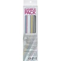 OPI Professional - Набор пилок разных размеров, 6 шт