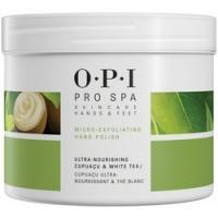 OPI ProSpa Micro-Exfoliating Hand Polish - Скраб для рук, 758 мл