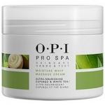 Фото OPI ProSpa Moisture Whip Massage Hand Cream - Увлажняющие крем-сливки для массажа, 118 мл