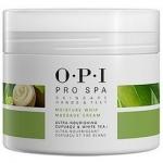 Фото OPI ProSpa Moisture Whip Massage Hand Cream - Увлажняющие крем-сливки для массажа, 236 мл