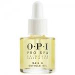 Фото OPI ProSpa Nail & Cuticle Oil - Масло для ногтей и кутикулы, 14,8 мл