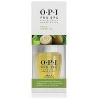 OPI ProSpa Nail & Cuticle Oil - Масло для ногтей и кутикулы, 8,6 мл