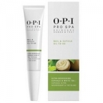 Фото OPI ProSpa Nail & Cuticle Oil To Go - Масло для ногтей и кутикулы, 7,5 мл