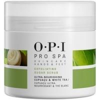 Купить OPI ProSpa Sugar Scrub - Отшелушивающий скраб с сахарными кристаллами, 882 гр