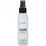 Фото OPI RapiDry Spray Nail Polish Dryer - Сушка для лака, 120 мл.
