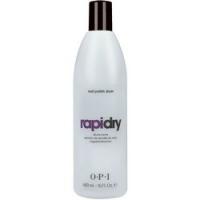 OPI Rapidry Spray Nail Polish Dryer - Жидкость для быстрого высыхания лака, 480 мл