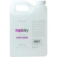 OPI Rapidry Spray Nail Polish Dryer - Жидкость для быстрого высыхания лака, 960 мл