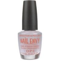 OPI Sensitive and Peeling Nail Envy - Средство для чувствительных и слоящихся ногтей, 15 мл.