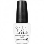 Фото OPI SoftShades Pastel Alpine Snow - Лак для ногтей, 15 мл