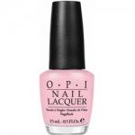 Фото OPI SoftShades Pastel I Think In Pink - Лак для ногтей, 15 мл