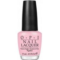 OPI SoftShades Pastel I Think In Pink - Лак для ногтей, 15 мл