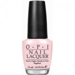 Фото OPI SoftShades Pastel It'S A Girl - Лак для ногтей, 15 мл