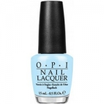 Фото OPI SoftShades Pastel Its A Boy - Лак для ногтей, 15 мл