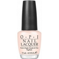 OPI SoftShades Pastel Mimosas For Mr&Mrs - Лак для ногтей, 15 мл
