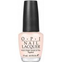 OPI SoftShades Pastel Mimosas For Mr&Mrs - Лак для ногтей, 15 мл фото
