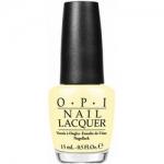 Фото OPI SoftShades Pastel One Chic Chick - Лак для ногтей, 15 мл