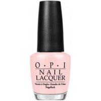 OPI SoftShades Pastel Passion - Лак для ногтей, 15 мл