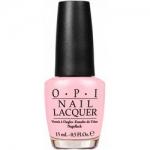 Фото OPI SoftShades Pastel Pink-Ing Of You - Лак для ногтей, 15 мл