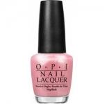 Фото OPI SoftShades Pastel Princesses Rule - Лак для ногтей, 15 мл