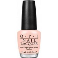 OPI SoftShades Pastel Stop It I Am Blushing - Лак для ногтей, 15 мл фото