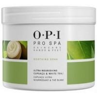 OPI Soothing Soak - Смягчающее средство для педикюрной ванночки, 204 гр