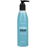 OPI Swiss Blue - Мыло для рук, 240 мл