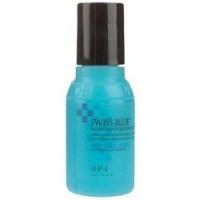 OPI Swiss Blue - Мыло для рук, 30 мл