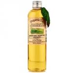 Фото Organic Tai Natural Shampoo Lemongrass - Шампунь для волос с экстрактом лемонграсса, 260 мл