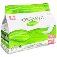 Organyc   Прокладки для рожениц