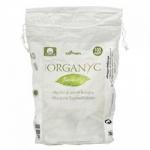 Фото Organyc - Ватные шарики из органического хлопка 100 шт