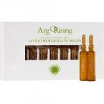 Фото Orising Argorising AllOlio Biologgico Di Argan - Сыворотка для волос защитная с аргановым маслом, 12х10 мл