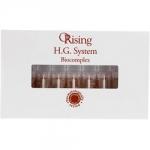 Фото Orising Hair Growth System - Лосьон биокомплекс, активатор роста волос, 12х7 мл