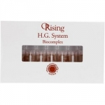 Orising Hair Growth System - Лосьон биокомплекс, активатор роста волос, 12х7 мл