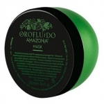 Фото Orofluido Amazonia - Маска для повреждённых волос, 250 мл