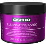 Фото Osmo-Renbow Blinding Shine Illuminating Mask - Маска Ослепительный блеск для всех типов волос, 300 мл